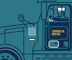 Commercial Driving Category Image