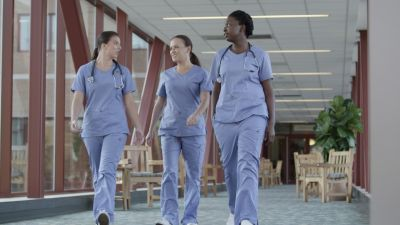 Image about Why Should You Become a Practical Nurse?